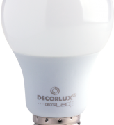 Lampada Decorlux 2