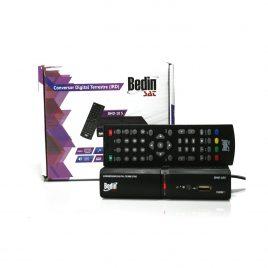 CONVERSOR DIGITAL BEDIN SAT BHD-10 COMPACT