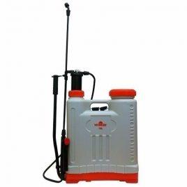 Pulverizador costal 15L pressão prévia Worker