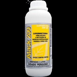 Cupinicida ATACK 200 1L