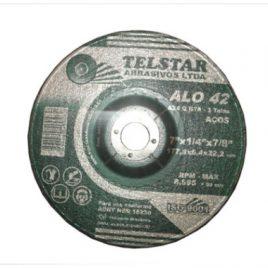 Disco desbaste 7″ 177,8×6,4×22,2