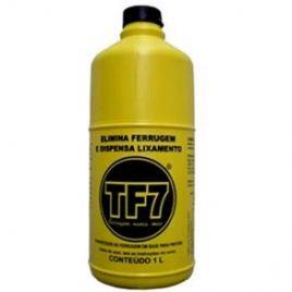 Convertedor de Ferrugem em Base para Pintura TF7 1L