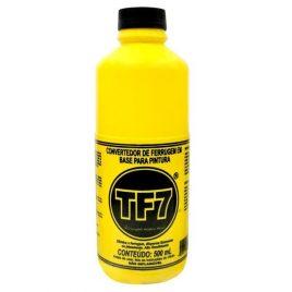 Convertedor de Ferrugem em Base para Pintura TF7 500ml